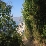 18 Agosto 2012  panorami dallo Sfalassà, statale 18 e altro in 290 foto