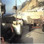 blocco dello stretto agosto 1991