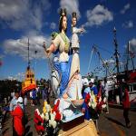 benedizione pescherecci 2012 sydney