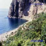 bagnara porto visto da rosci 1989