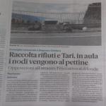 Rassegna stampa di Bagnara Calabra 2019, articoli interessanti.