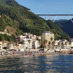 panoramiche dal mare bagnara mimma laurendi agosto 2020