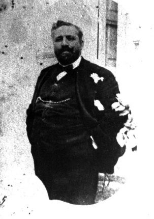 onorevole albanese