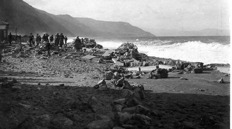bagnara 24 maggio 1927