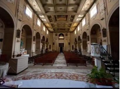 bagnara chiesa di santa maria e i dodici apostoli