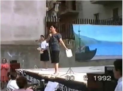 bagnara marinella 1992 recita