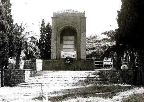 bagnara monumento morello