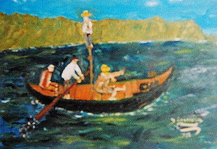 bagnara pesca