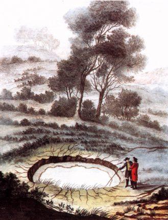 bagnara terremoto 1783