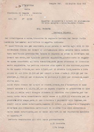 1929 prefetto longo
