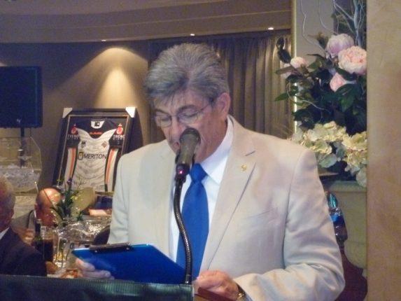 6 maggio 2013  Ci ha lasciato per sempre un caro amico: Salvatore Bagnato non c'è più  poche ore fa dopo una breve malattia è deceduto a Sydney il presidente dell'associazione Bagnara Calabra