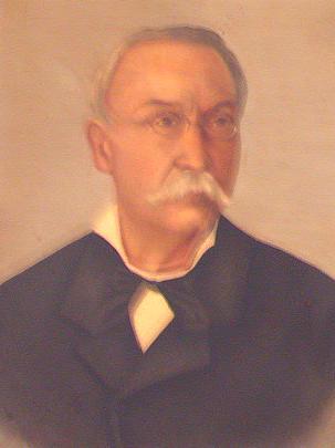 Vincenzo Romano  1832 - 1895