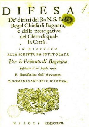 bagnara peccheneda 1757