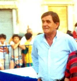 Tratta dal periodico L'Obiettivo del gennaio febbraio 1985  proponiamo l'intervista all'allora presidente della Pro Loco  Vincenzo Maiorana