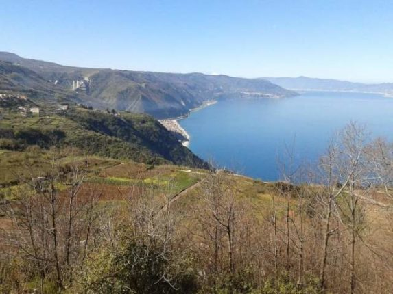 Bagnara panoramica  (Domenico Capomolla)