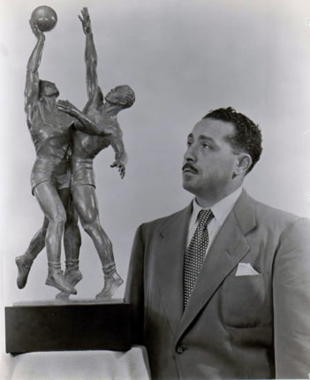 Clemente Spampinato  ( Bagnara 1912 New York 1993)