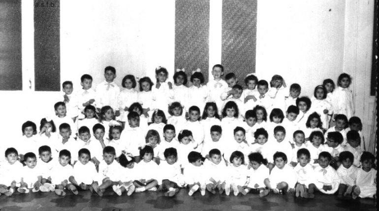 bagnara asilo1965