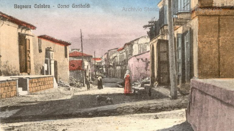 bgnara cartoline Salvatore Caratozzolo