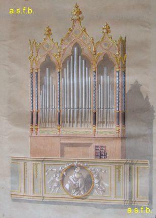 bagnara organo rosario