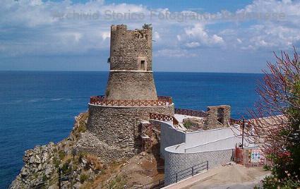 bagnara torre 2003