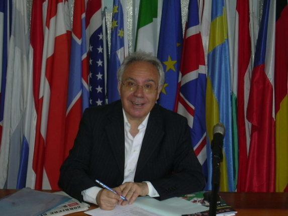 Il giornalista e docente universitario Domenico Nunnari,  è il nuovo portavoce del presidente del Consiglio regionale della Calabria