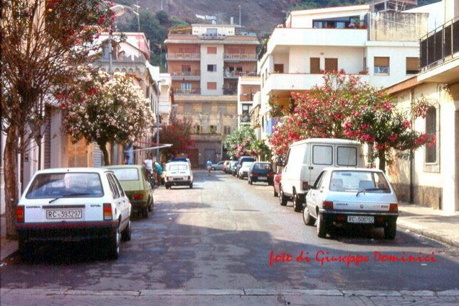 Bagnara Estate 1997  Via Nastari  Foto di Giuseppe Dominici