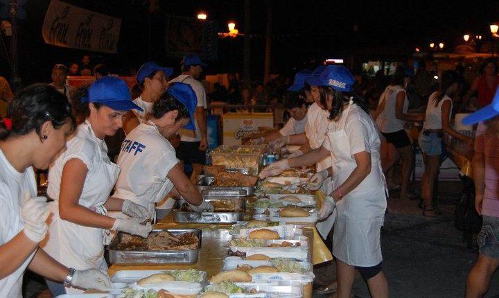 bagnara sagra del pesce fritto 2010