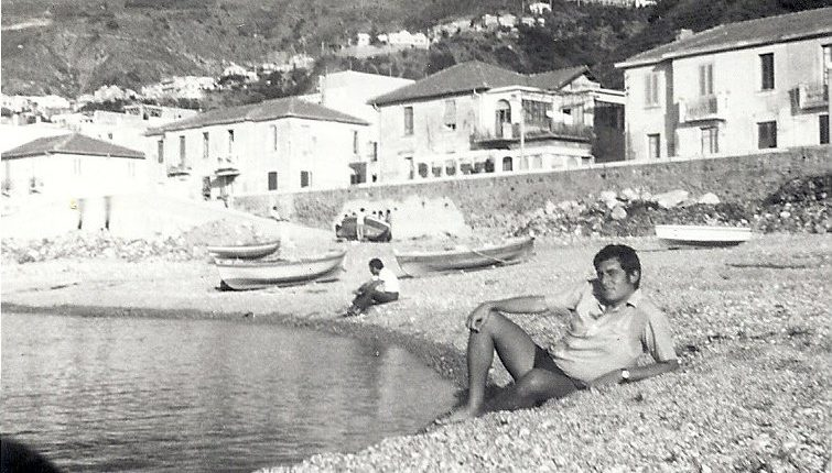 bagnara anni 60