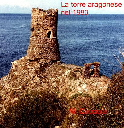 bagnara torre aragonese 1983