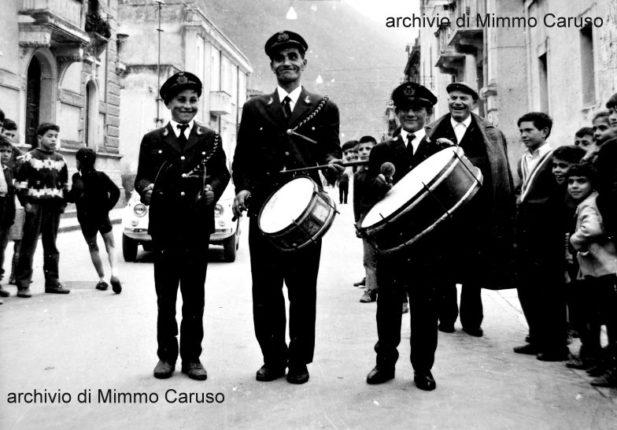 """""""U Professuri i purei, mastru Saru"""" - Tripodi Rosario -  Uno dei personaggi più popolari nella Bagnara del 900"""