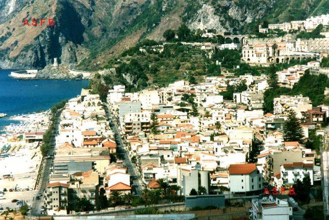 Vista dal Canale del 1998