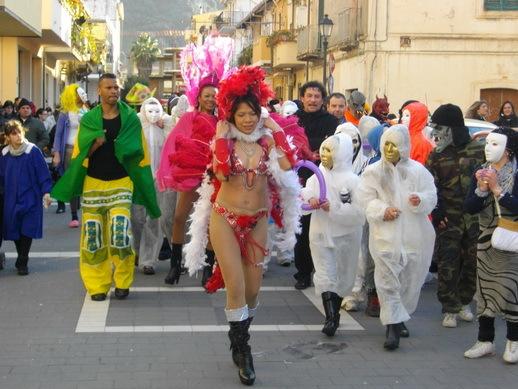carnevale 2011  di Giuliana Villari