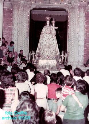 _madonna_rosario_1975  foto gioffrè