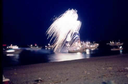Festa di S. Maria di Porto Salvo 1992
