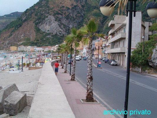 Il rione Marinella in alcune istantanee del 2005