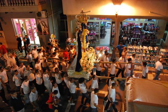 processioni 2000 matrice assunta bagnara