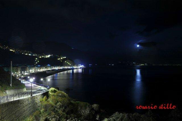 Notturni bagnaresi  di Rosario Stillo  29 giugno 2012