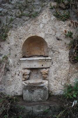 Chiesa dei Paolotti a Porelli