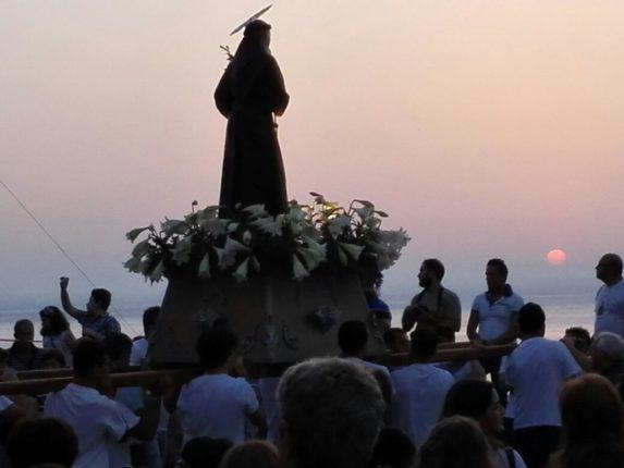 Festa di sant' Antonio 2015  foto di Carmelo Pavia