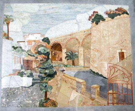 Galleria artistica delle opere del maestro Carmelo Zoccali