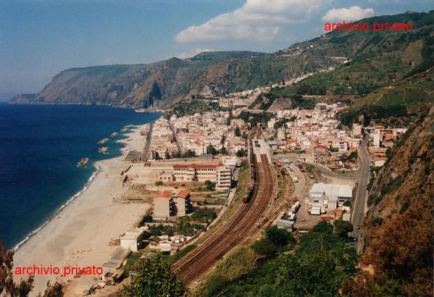 La città nel 1997  Panoramica cittadina vista da sud