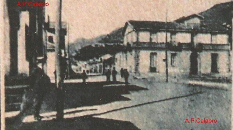 La cartolina scomparsa  di Antonino Pasquale Calabrò