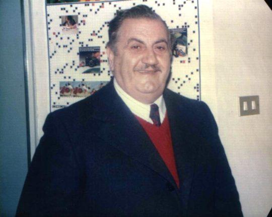 Intitolata a Teramo una via al maestro Francesco Fedele