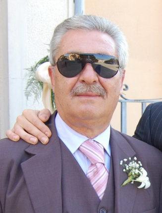 maestro educatore  Benedetto Morello  grande uomo di cultura e umanista