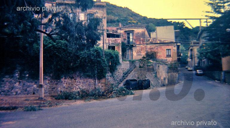 bagnara Piazza Amendola negli anni 80