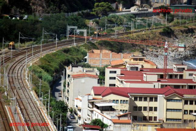 Localita Pizzolo  agosto 2013