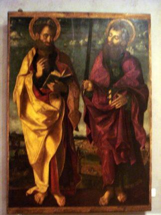 San Pietro la Bagnara Testimonianza palermitana della potente Abbazia di S. Maria e i XII Apostoli a cura di Domenico Gioffrè