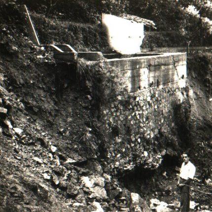 bagnara 1 ottobre 1955
