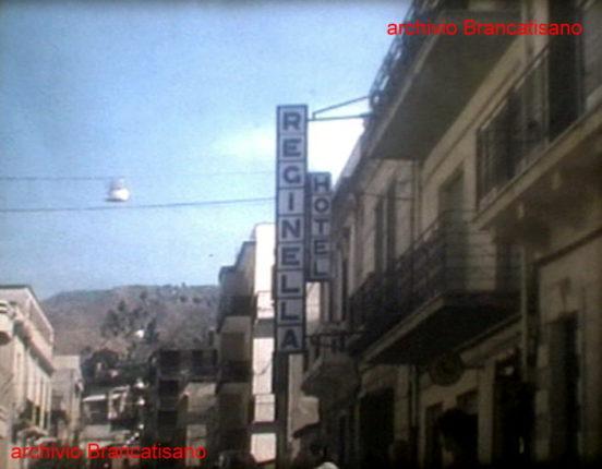 Hotel Reginella - anni 70  foto di Mimmo Brancatisano
