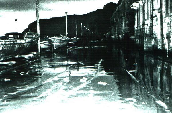 bagnara calabra 17 novembre 1970